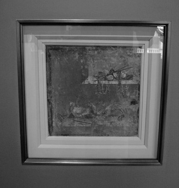 Framing The Roman Still Life Chapter 4 The Frame In Classical Art
