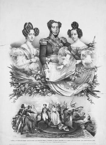 The Last Atlantic Revolution Chapter 4 Imperial Portugal In The Age Of Atlantic Revolutions