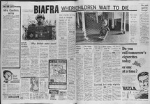 "Creating ""Biafra"" (Chapter 4) - The Biafran War and"
