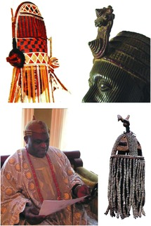 Crowning Glory: The Art and Politics of Royal Headgear