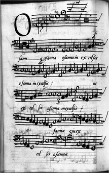 Devising musical riddles in the Renaissance (Chapter 2
