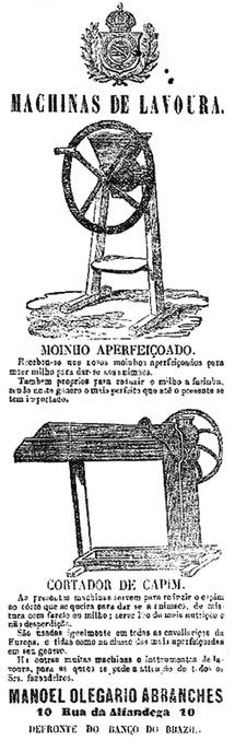 The Vocabulary of Brazilian Modernization (Chapter 2