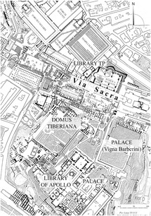 Flavianlibraries In The City Of Rome Chapter 15 Ancient
