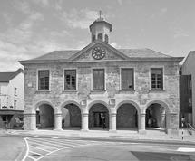 Politics (Part I) - The Cambridge History of Ireland