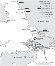 Theatres of War (Part II) - The Cambridge History of the