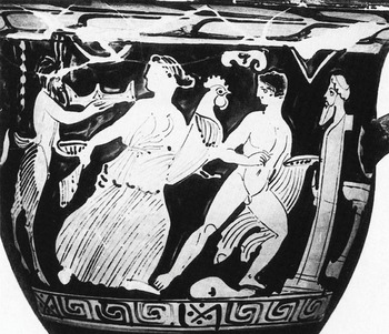 Don T Kill The Goose That Lays The Golden Egg Some Thoughts On Bird Sacrifices In Ancient Greece Chapter 3 Animal Sacrifice In The Ancient Greek World