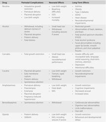 Obstetrics and Maternal Health (Section 4) - Biopsychosocial
