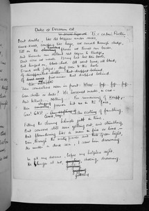 Reframing First World War Poetry: An Introduction - The