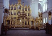 St Paisy Velichkovsky (1722–1794): Reviver of Hesychasm