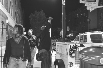 Copwatching and the Right to Record (Chapter 2) - Camera Power