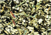 Microstructures of Metamorphic Rocks (Chapter 4) - A