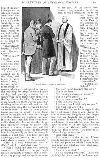 Case Studies Part Ii The Cambridge Companion To Sherlock Holmes