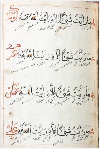 Diasporic Crossings Malay Writing In Nineteenth Century Ceylon