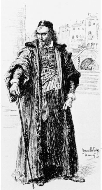 Resultado de imagen de Merchant of Venice Antonio