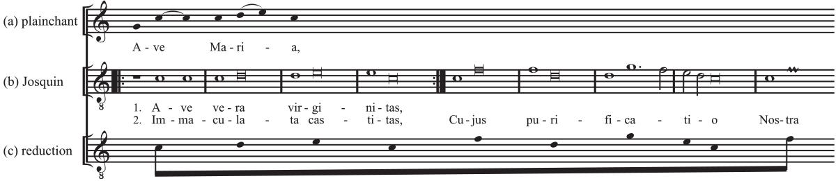 Improvisation and composition (Part II) - The Cambridge