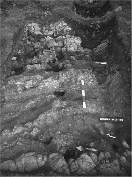 Prehistoric Copper Extraction in Britain: Ecton Hill