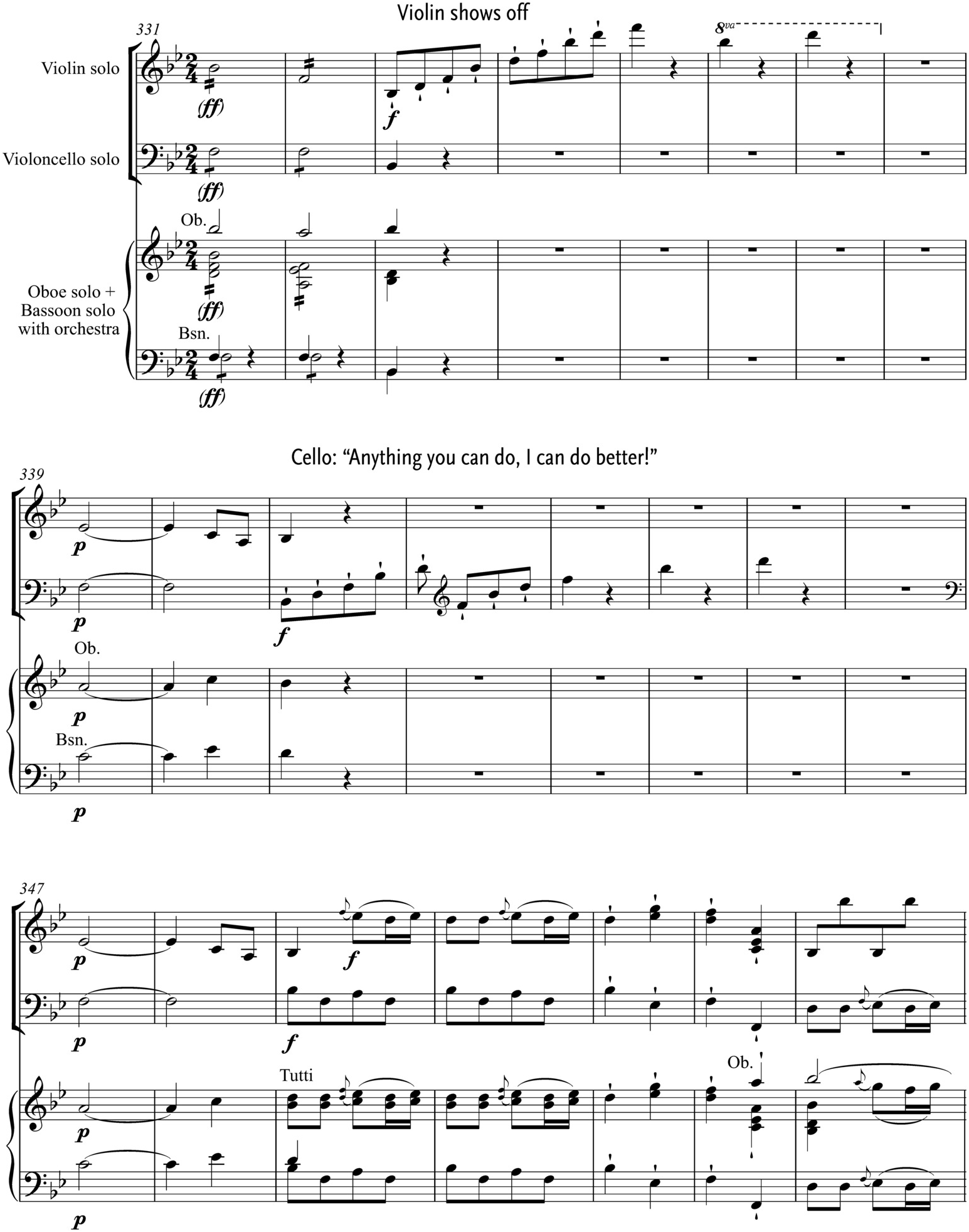 chamber music and the metaphor of conversation (chapter 2) - mozart's music  of friends  cambridge university press