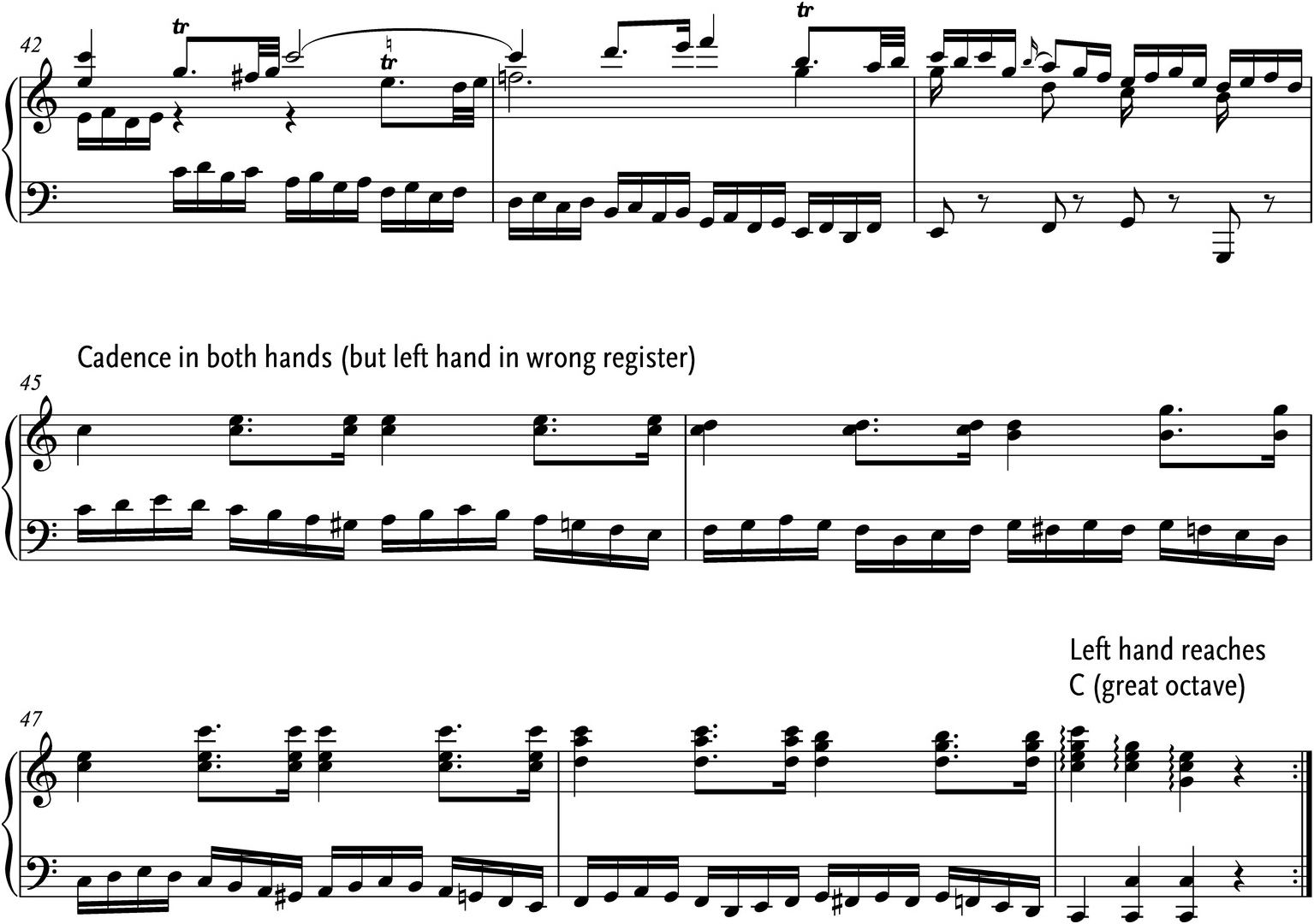 Analyzing from within the music: toward a theory of multiple