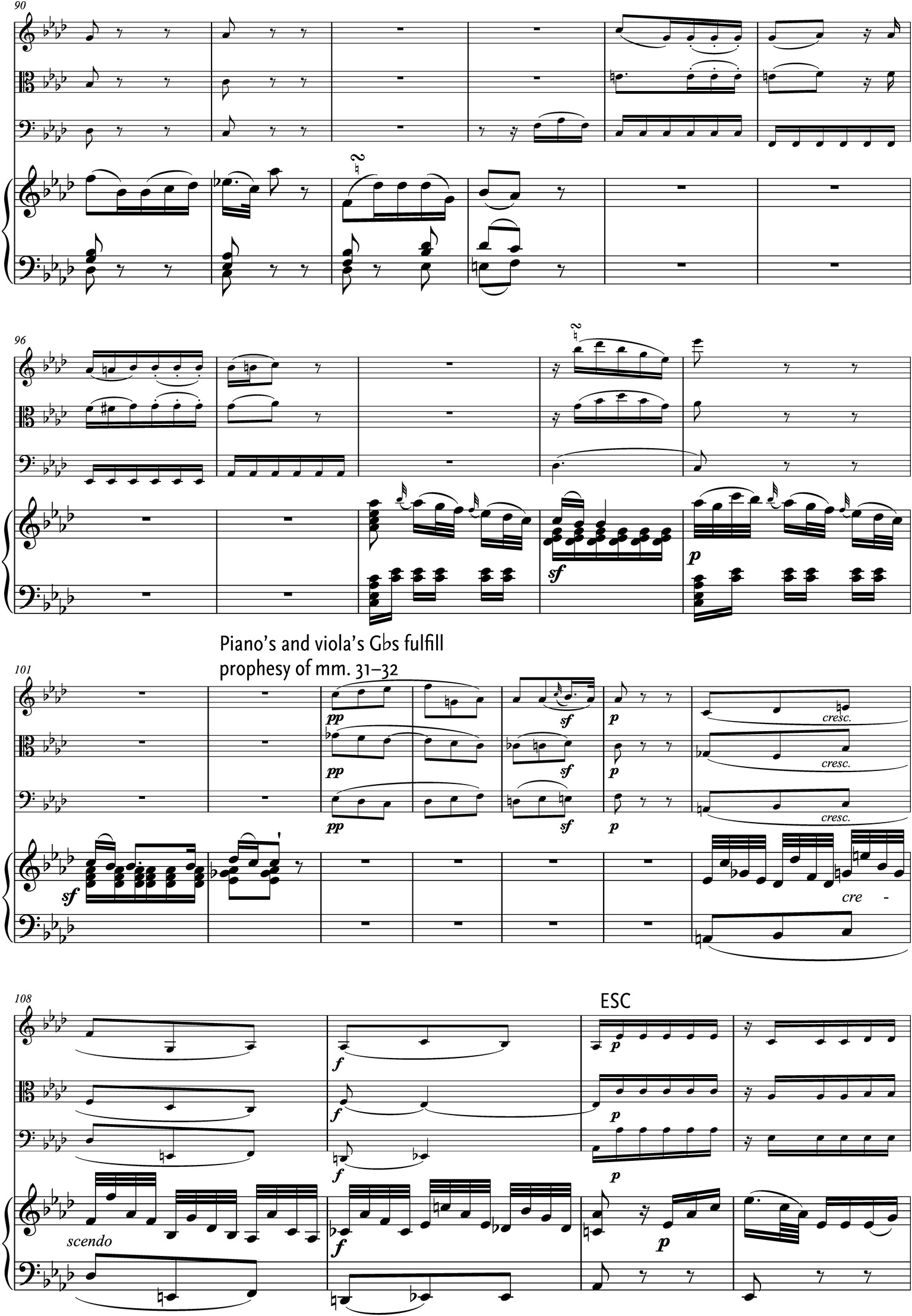 Multiple agency and sonata form (Chapter 5) - Mozart's Music