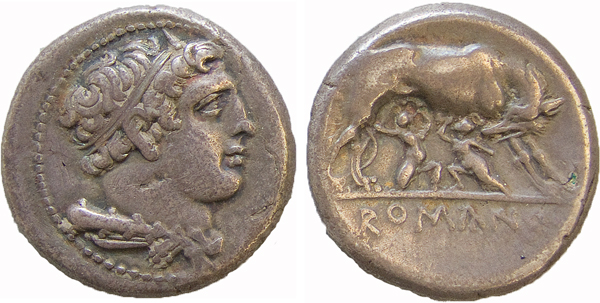 Ambiguity Iconology And Entangled Objects On Coinage Of The