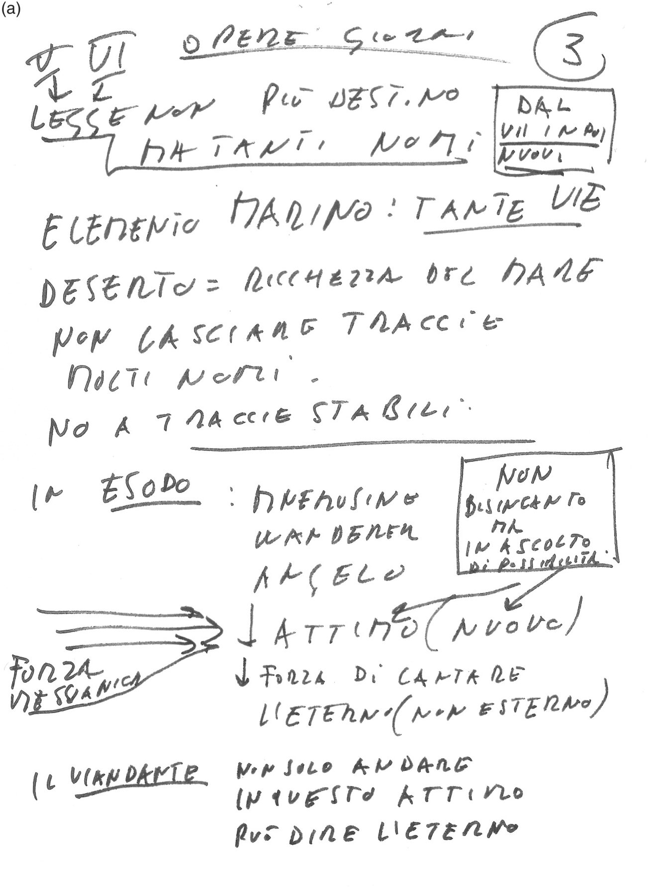 Ongekend Music as Memory (Part II) - Luigi Nono XB-49