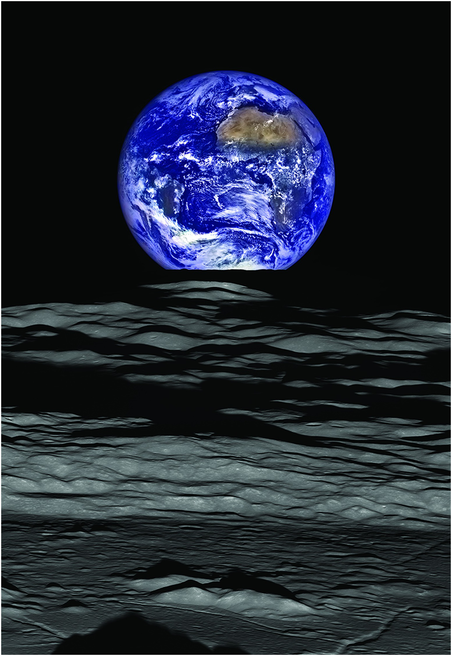 The Earth and Moon System - A Question and Answer Guide to