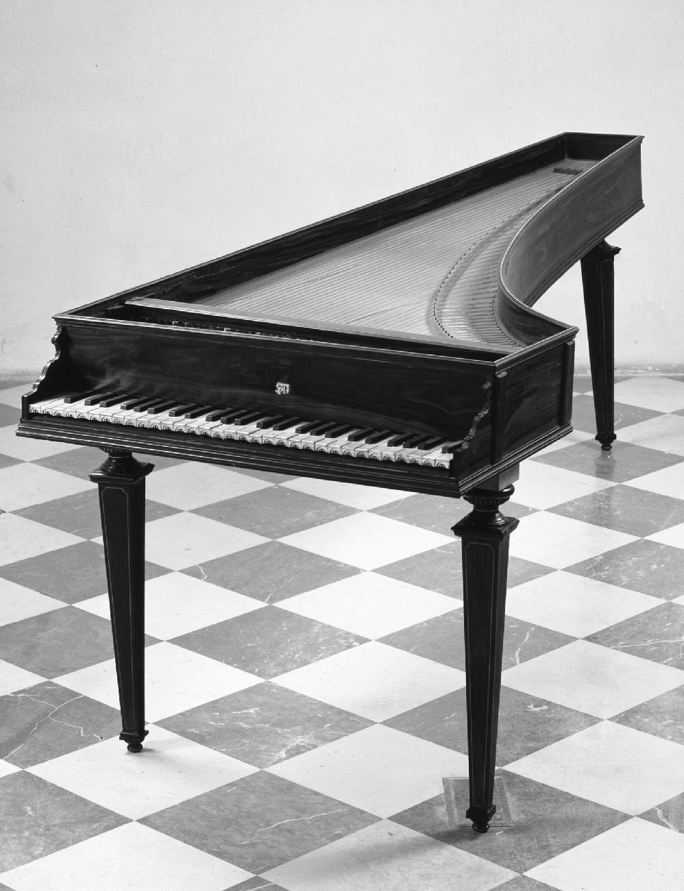 Harpsichord Repair Kit-Jack Plectra Instruction Manual Strings Trimming Tools