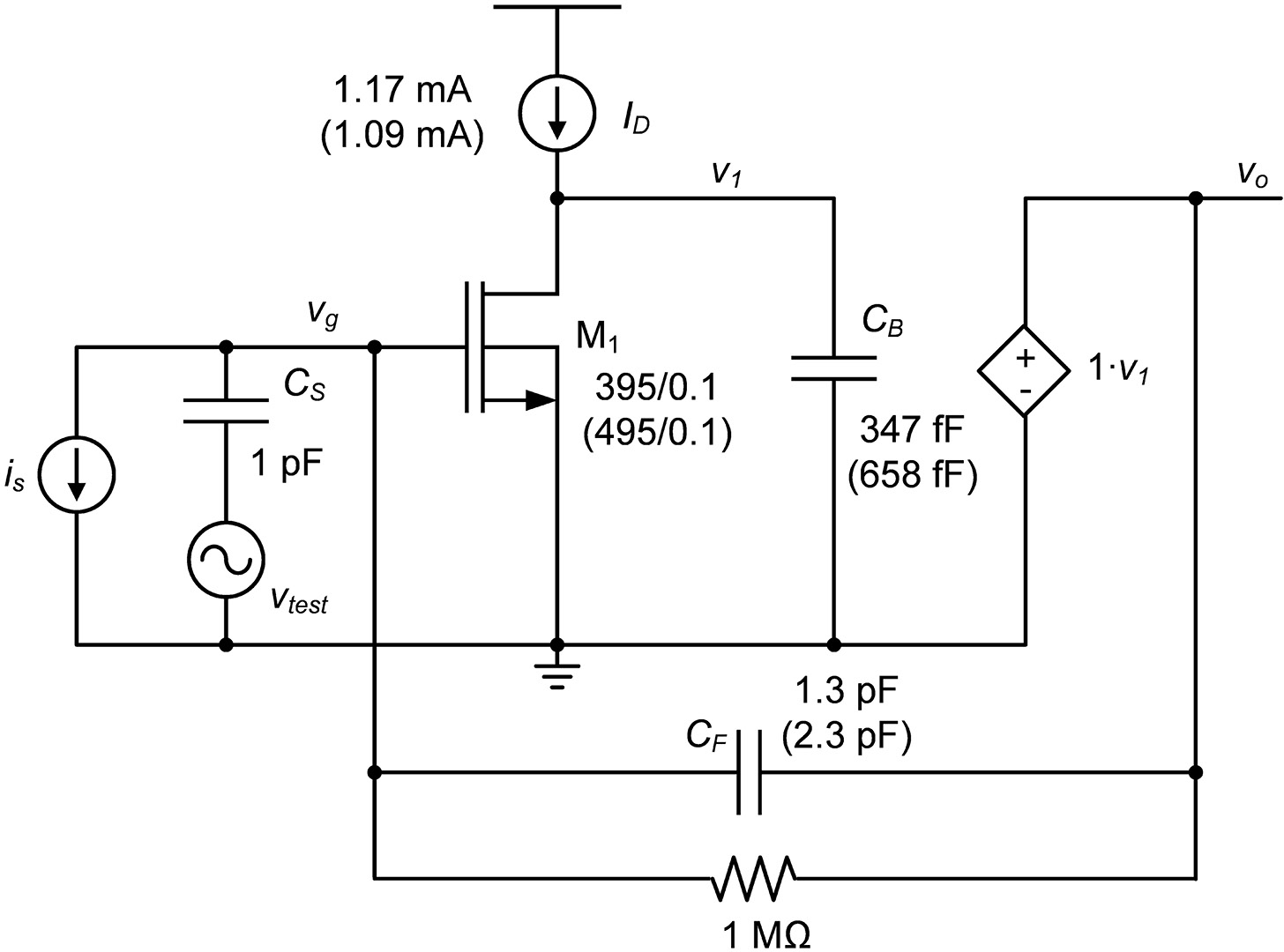 Block Diagram Of An Unregulated And Regulated Dc Power Supply 2 Kb