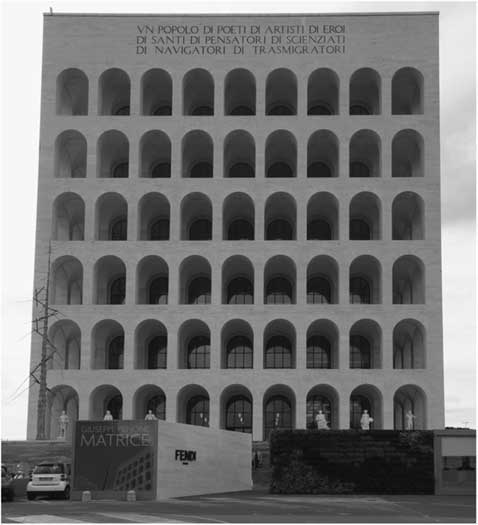 Legacies of Fascism: architecture, heritage and memory in
