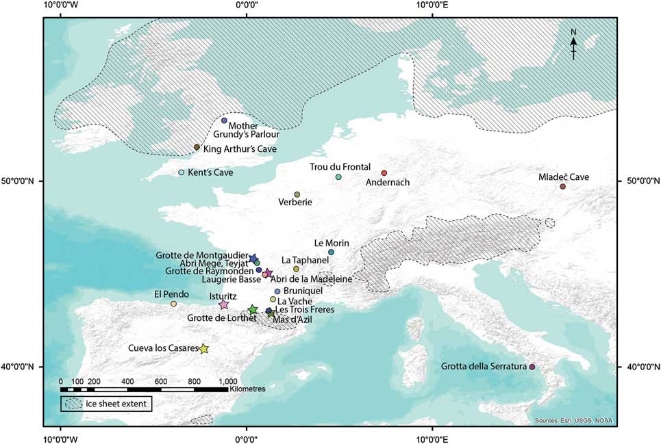 Eels, Beavers, and Horses: Human Niche Construction in the