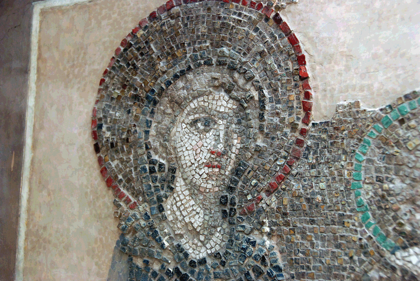 Making Mosaics Chapter 2 Mosaics In The Medieval World