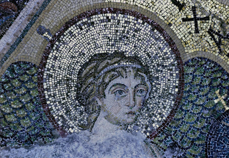 Making Wall Mosaics (Part I) - Mosaics in the Medieval World
