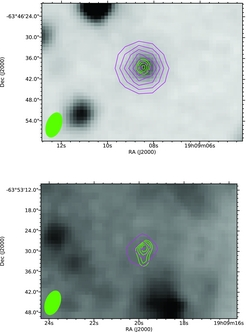 A Multi-Frequency Study of the Milky Way-Like Spiral Galaxy