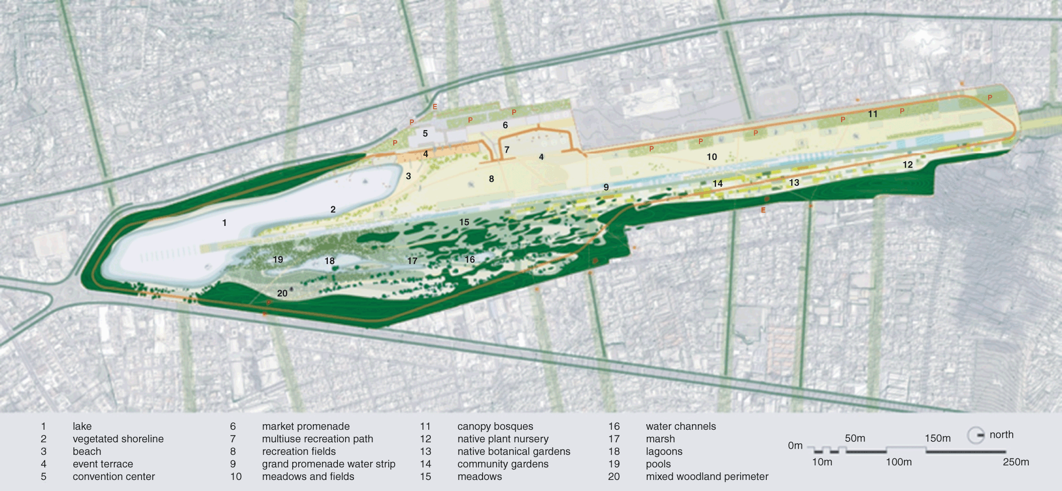 Case Study Annex (Annex 5) - Climate Change and Cities