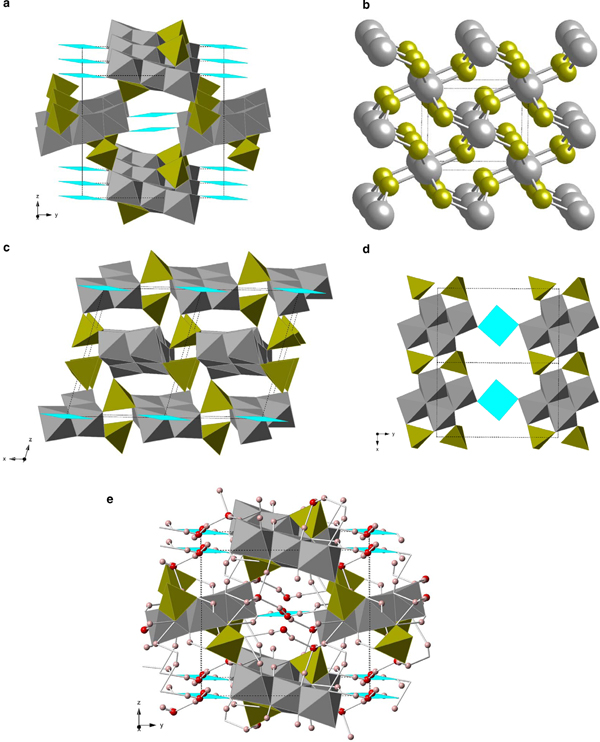 The crystal structure of ceruleite, CuAl4[AsO4]2(OH)8(H2O)4