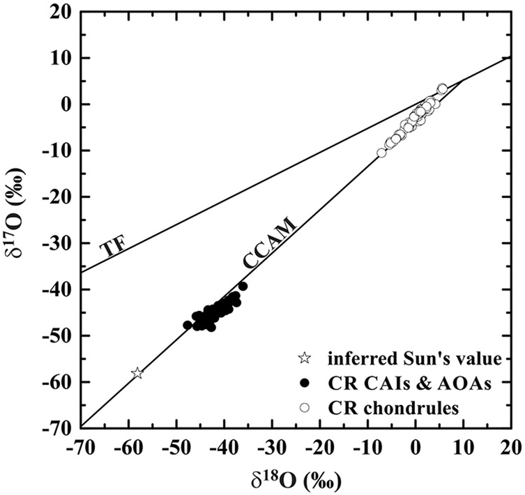 Observations of Chondrules (Part I) - Chondrules
