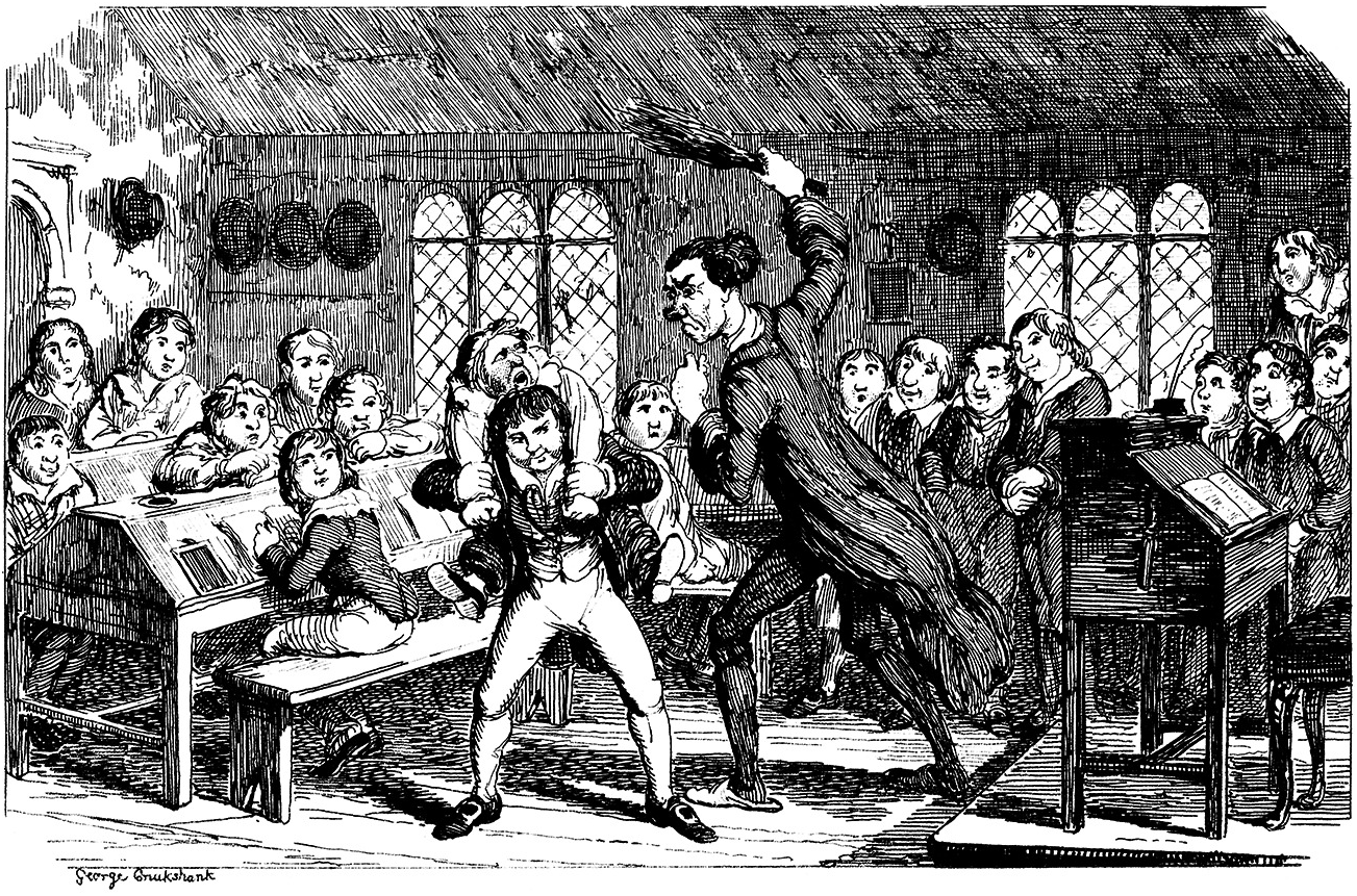 Work versus School during the Industrial Revolution (Chapter 7) - Childhood  in Modern Europe