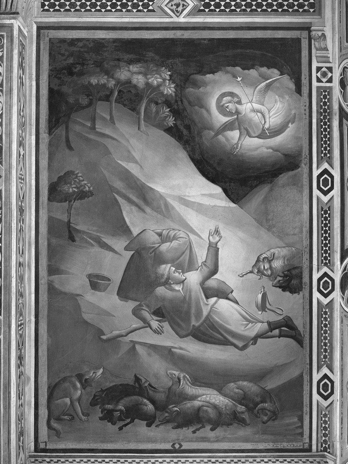 Colori In Luce Correggio notte/night (chapter 5) - vasari's words