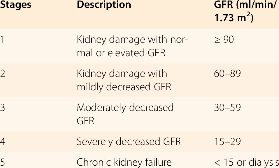 The Aging Kidney And End Stage Renal Disease Chapter 15 Silva S Diagnostic Renal Pathology