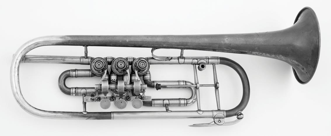 T - The Cambridge Encyclopedia of Brass Instruments