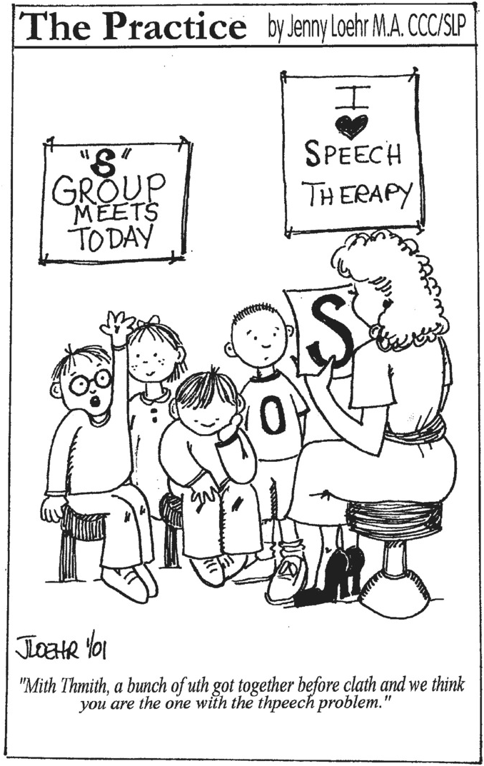 Linguistic Disciplines (Chapter 2) - Speech and Language Therapy