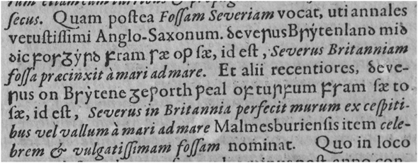 WILLIAM CAMDEN, SEVENTEENTH-CENTURY ATLASES OF THE BRITISH