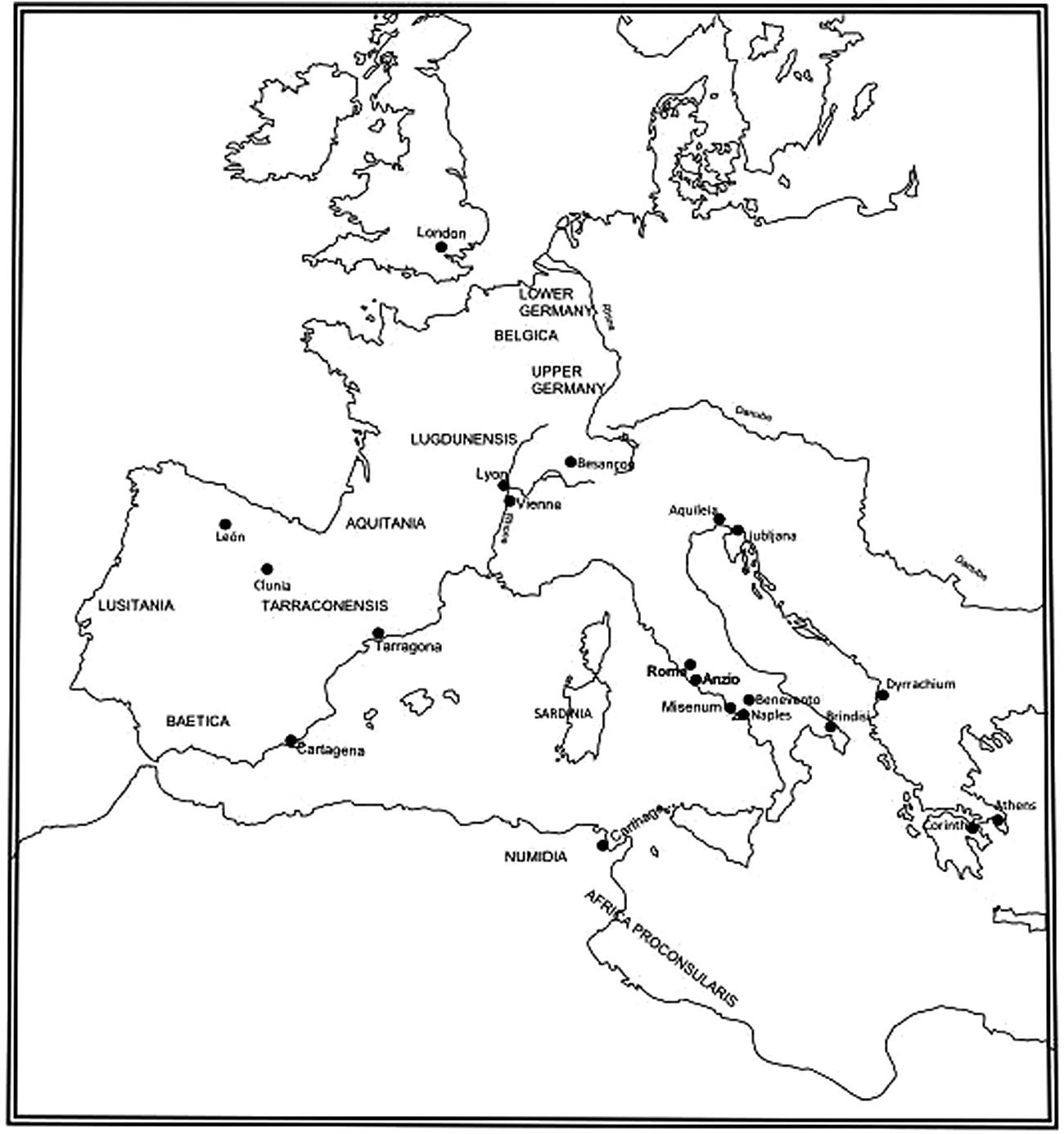 Background (Part I) Nero