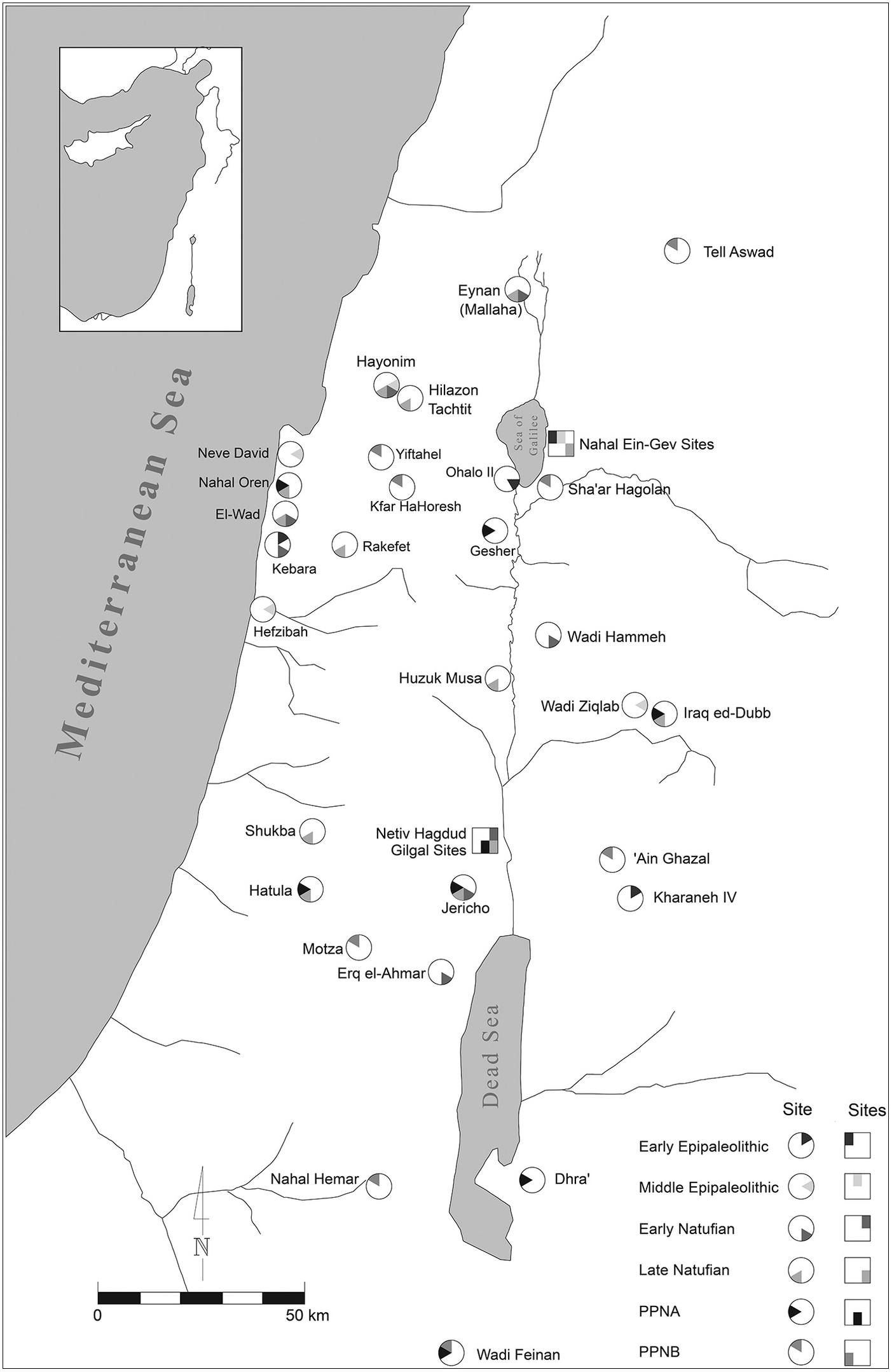 Part One - The Social Archaeology of the Levant