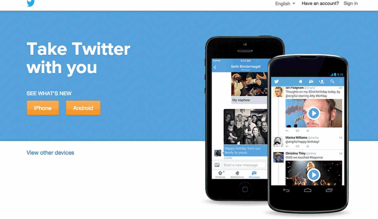 8116f8bcd Twitter as Data