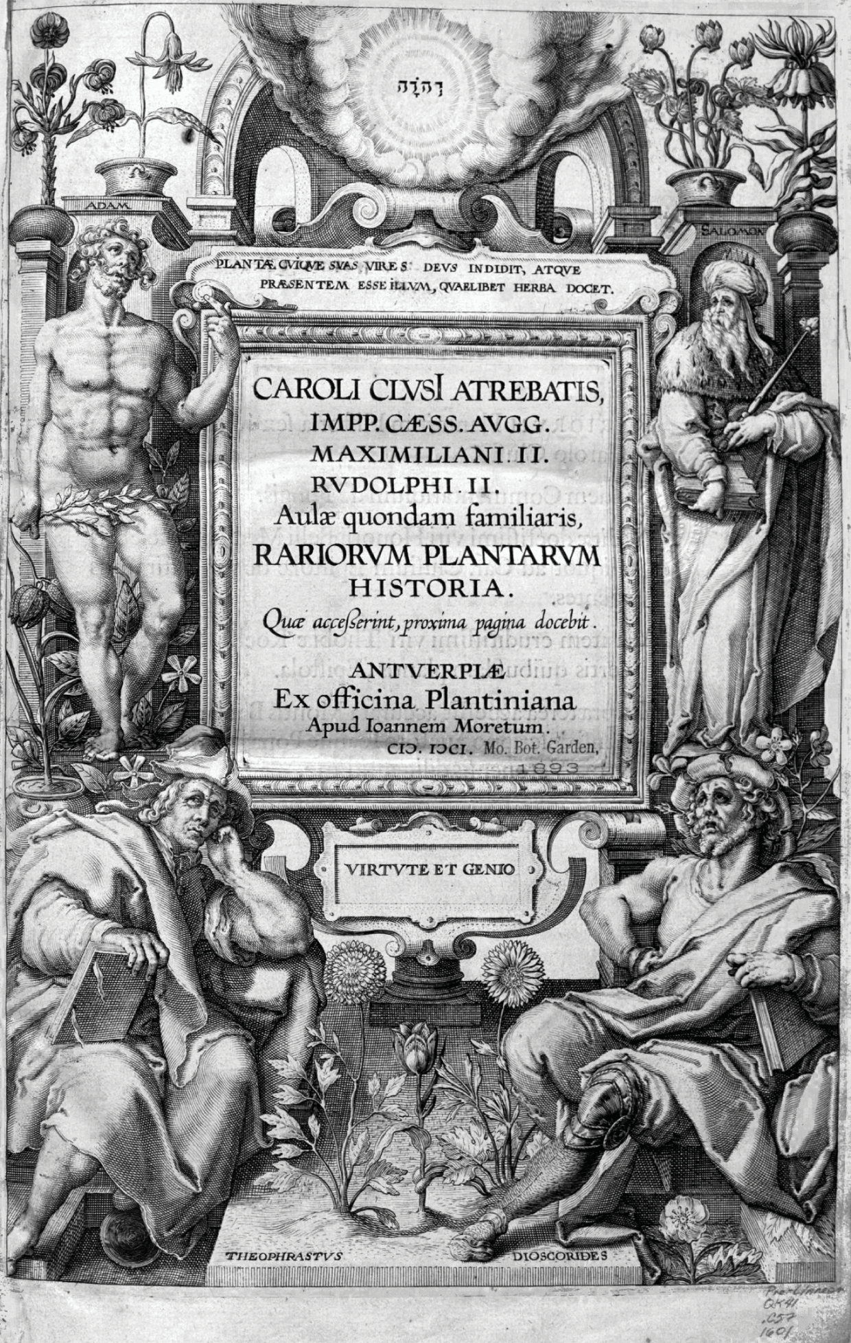 Early modern ventures (I) - Worlds of Natural History