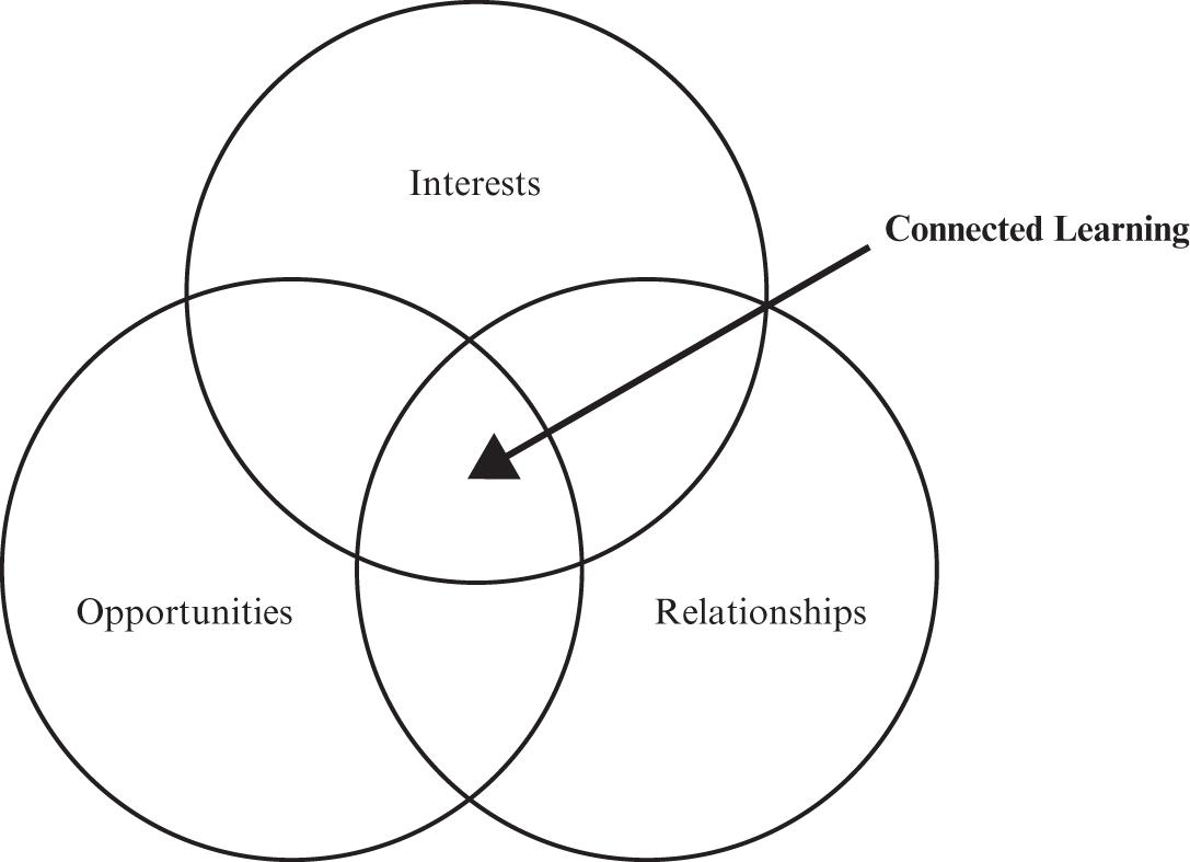 Interest and Internal Motivation (Part III) - The Cambridge