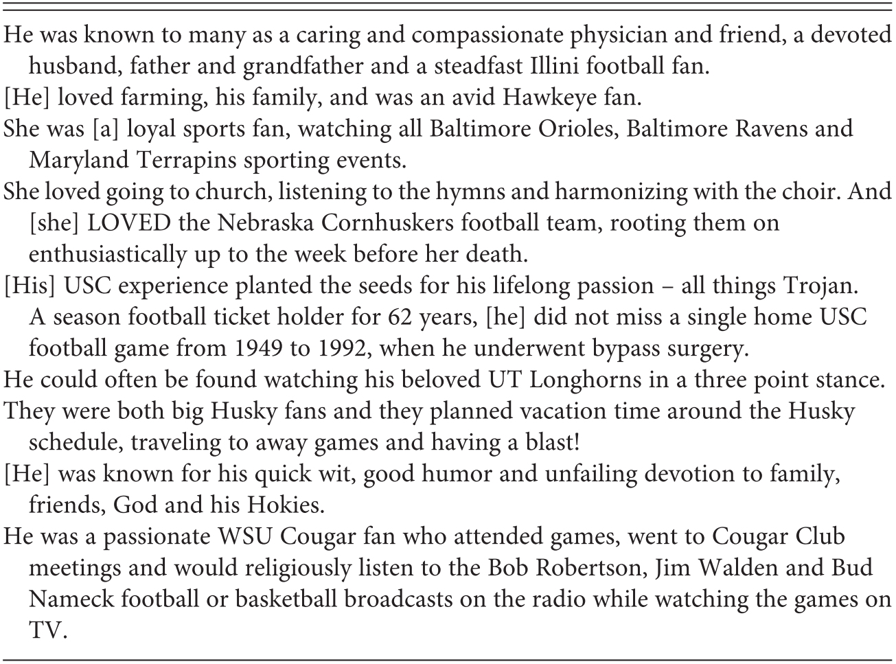 The Uses of Big-Time College Sports (Part Two) - Big-Time