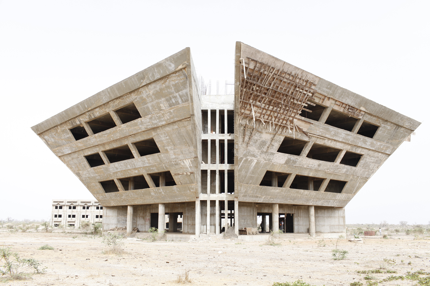 Infrastructures Of Utopia Ruination And Regeneration Of The African Future
