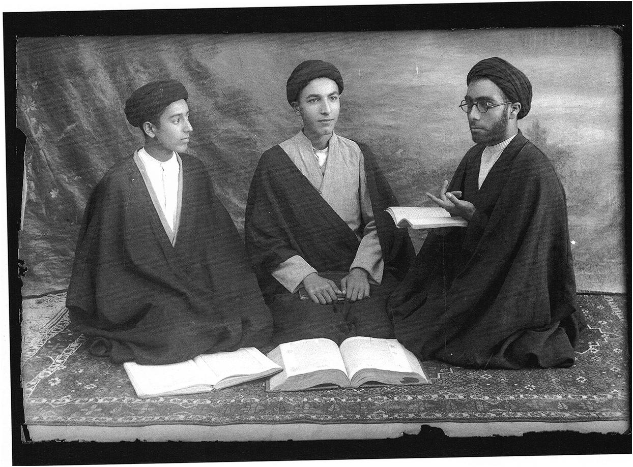 Male Dress Reforms under Reza Shah (Chapter 6) - Iranian